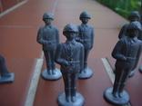 Оловянные солдатики, матросы, 12 шт photo 5