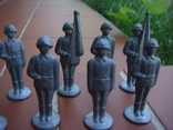 Оловянные солдатики, матросы, 12 шт photo 6