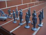 Оловянные солдатики, матросы, 12 шт photo 7