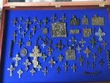 Колекція Християнської металопластики