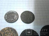 Лот царских монет photo 3
