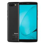 BLACKVIEW A20 5,5'' 1Gb 8Gb 4ядра 3G Android 8 + бампер + кольцо-держатель