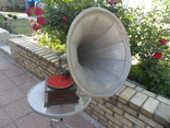 Граммофон грамофон