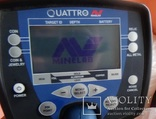 Minelab Quattro photo 1
