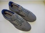 Кросовки GEOX из Натуральной Кожи (Розмір-42\28) photo 8