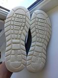 Кросовки GEOX из Натуральной Кожи (Розмір-42\28) photo 9