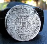 2 Реала 1749 р. photo 4