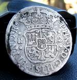2 Реала 1749 р. photo 6