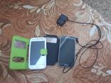 Samsung Galaxy s4 та Samstag Core Prime