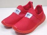 Кроссовки летние Adidas 37 размер 22.5 см стелька