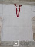 Покутська чоловіча конопляна сорочка, фото №3