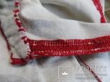 Покутська чоловіча конопляна сорочка, фото №12