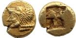 Гекта Ionia Erythrai 550-500 гг до н.э. (58_7)