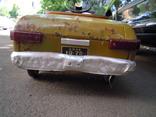 Педальная машинка Москвич ( АЗЛК ) photo 4