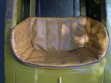 Педальная машинка Москвич ( АЗЛК ) photo 8