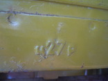 Педальная машинка Москвич ( АЗЛК ) photo 9