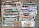 Банкноты разные photo 1