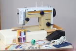 Швейная машина Veritas Германия, кожа, - Гарантия 6 мес