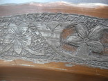Старинный Большой Арабский рaзнос , стол ( Ручная работа ) вес 4,1 кг photo 8