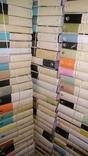 Библиотека всемирной литературы 200книг + каталог и доп. Обложки photo 4