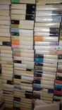 Библиотека всемирной литературы 200книг + каталог и доп. Обложки photo 5