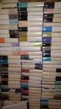 Библиотека всемирной литературы 200книг + каталог и доп. Обложки photo 10