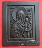 Крупная икона Смоленской Богоматери photo 2