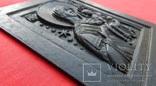 Крупная икона Смоленской Богоматери photo 3