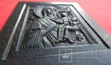 Крупная икона Смоленской Богоматери photo 4