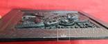 Крупная икона Смоленской Богоматери photo 8