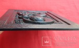 Крупная икона Смоленской Богоматери photo 10
