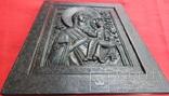Крупная икона Смоленской Богоматери photo 12