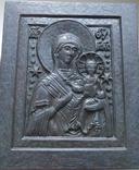 Крупная икона Смоленской Богоматери photo 1