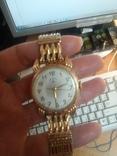 Мужские золотые часы 583пр. photo 3