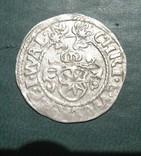 Грошен 1617 графство Вальдек photo 2