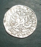 Грошен 1617 графство Вальдек photo 7