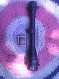 Прицел оптический HAMMERLI 6*42