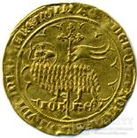 Моутондор 1355г.