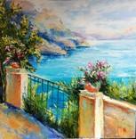 В лучах средиземноморья