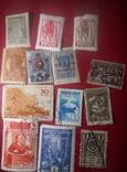 Лот марок photo 7