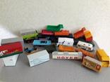 Трейлер,цистерны,кузова,контейнеры. photo 1
