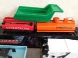 Трейлер,цистерны,кузова,контейнеры. photo 5