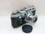 Легендарная Leica Ernst Leitz Wetzlar №343336 photo 1