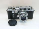 Легендарная Leica Ernst Leitz Wetzlar №343336 photo 3