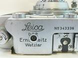Легендарная Leica Ernst Leitz Wetzlar №343336 photo 6