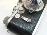 Легендарная Leica Ernst Leitz Wetzlar №343336 photo 8