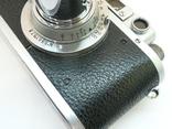 Легендарная Leica Ernst Leitz Wetzlar №343336 photo 9