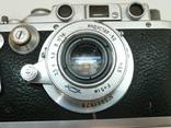 Легендарная Leica Ernst Leitz Wetzlar №343336 photo 10