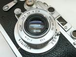 Легендарная Leica Ernst Leitz Wetzlar №343336 photo 11