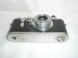 Легендарная Leica Ernst Leitz Wetzlar №343336 photo 12